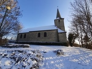 Lillois, Chapelle St-Martin